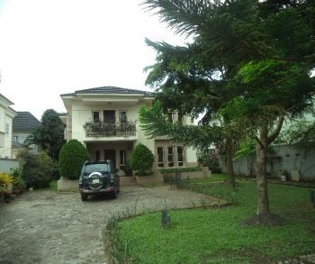 Exquisite 5 Bedroom  Detached Duplex with Bq, Vgc, Lekki, Lagos, Detached Duplex for Sale