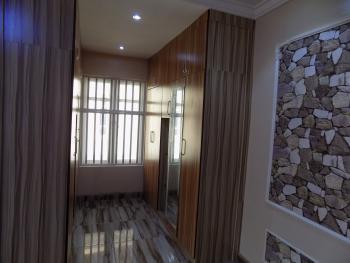 Newly Finished 5 Bedroom Duplex + Bq, Off Sobo Arobiodu, Ikeja Gra, Ikeja, Lagos, Semi-detached Duplex for Rent