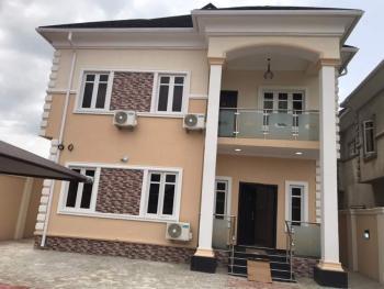 Exquisitely Finished 4 Bedroom Fully Detached Duplex, Serene Alpha Grace Estate, Near Idi-ishin Jericho Gra, Iyaganku, Ibadan, Oyo, Detached Duplex for Sale