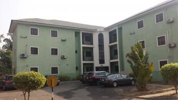 Three Bedroom Flat with a Room Boys Quarters, Union/wilbahi Esate By City Gate, Along Airport Return Road, Kukwuaba, Abuja, Flat for Sale