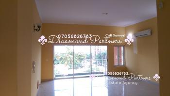 3 Bedroom Serviced Flat  24hr Light Ikoyi, Off Bourdillion Road, Old Ikoyi, Ikoyi, Lagos, Flat for Rent