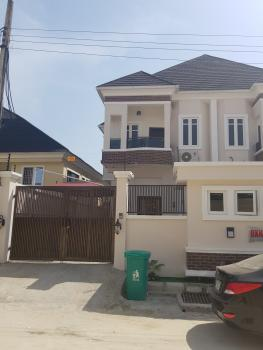 Two Units of 5 Bedroom Fully Detached Duplex, Chevy View Estate, Lekki, Lagos, Detached Duplex for Sale