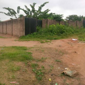 2 Plots of Land, Beside Local Airport, Ona Ara, Oyo, Residential Land for Sale