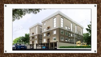 Residential Development - 3 Bedroom Flat, Ebute Metta East, Yaba, Lagos, Flat for Sale