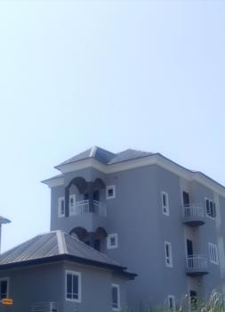 2units Left luxury 4 Units of 3 Bedroom Flat with Excellent Finishing, Kitchen with Cabinet and a Big Store Room, Water Treatment, Before Jakande, Ikate Elegushi, Lekki, Lagos, Flat for Rent
