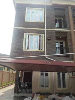 a Luxury and Tastefully Finished Newly Built Serviced 5 Bedrooms Fully Detached Houses with 2 Rooms Bq Etc, Off Adeyemo Alakija Street, Ikeja Gra, Ikeja, Lagos, Detached Duplex for Rent