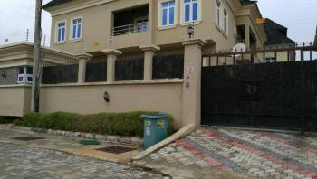 7 Bedroom Duplex, with Pent House, with 3 Sitting Rooms, All Rooms En Suite, Large Bedrooms, Jacuzzi in All Rooms, Chevron Drive, Lekki Expressway, Lekki, Lagos, Detached Duplex for Sale
