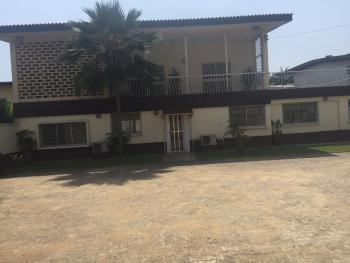 Detached House on Large Grounds. Office Use!, Off Adeola Odeku, Victoria Island (vi), Lagos, Detached Duplex for Rent