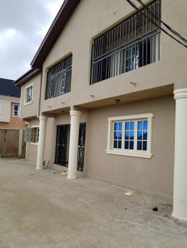 Block of 4 Flat with C of O, Oworonshoki New Site Estate, Itire, Lagos, Block of Flats for Sale