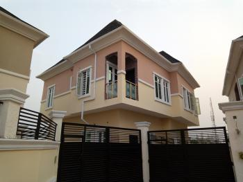 Brand New and Superbly Finished Four (4) Bedroom Detached Duplex with a Brand New Inverter, Ivy Homes, Ikota Villa Estate, Lekki, Lagos, Detached Duplex for Rent