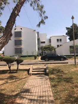 Well Built & Decently Finished 3bedrooms Apartment with Bq, Cbn Senior Staff Quarters, Area 2, Garki, Abuja, Flat for Sale