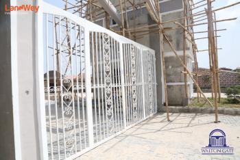 Buy a  Plot at Walton Gate Near Lagos Business School, Ajah, Walton Gate, Beside Tower, Off Lekki Epe Expressway, Sangotedo, Ajah, Lagos, Mixed-use Land for Sale