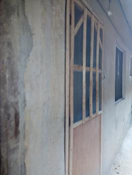 Decent Newly Built Single Room Self Contained, Adekunle, Yaba, Lagos, Self Contained (studio) Flat for Rent