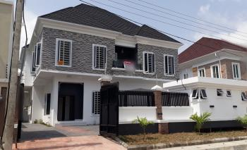 Brand New, Massive, & Exquisitely Finished Five (5) Bedroom House with Boys Quarter, Osapa, Lekki, Lagos, Detached Duplex for Sale