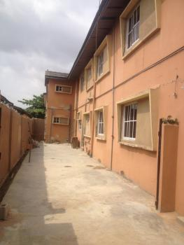 Newly Renovated Serviced Room Self Contained, Off Folawiyo  Bankole Street, Masha, Surulere, Lagos, Self Contained (studio) Flat for Rent
