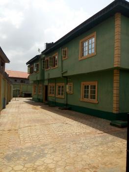 Newly Built 3 Bedroom Flat, Amule Ashipa, Ayobo, Lagos, Flat for Rent
