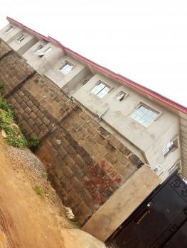 Newly Built Mini Flat with 2 Toilets, Mercyland Estate, Ipaja, Lagos, Mini Flat for Rent
