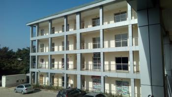 Shop Space of 60sqm, Ground Floor, By The Lake, Jabi, Abuja, Shop for Rent