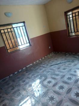 Newly Built Mini Flat, Abiola Estate, Ayobo, Ipaja, Lagos, Mini Flat for Rent