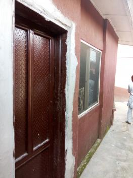 Converted and Standard Room Self Contained, Unity Close, Ayobo, Ipaja, Lagos, Self Contained (studio) Flat for Rent