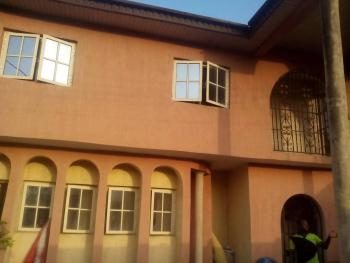 4 Bedroom Duplex with a Room Bq, Gra, Magodo, Lagos, Detached Duplex for Sale