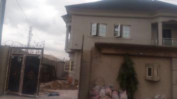 4 Bedroom Detached Duplex with a Room Bq, Gra, Magodo, Lagos, Detached Duplex for Sale