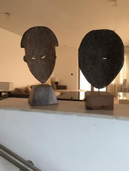 Art Deco; Luxury 4 Bedroom, 3 Storey Duplexes, Banana Island, Ikoyi, Lagos, Semi-detached Duplex for Rent