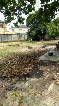 Plot of Fenced Dry Land (corner Piece), Seaside Estate, Badore, Ajah, Lagos, Residential Land for Sale