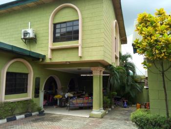 5 Bedroom Detached Duplex, Gra, Magodo, Lagos, Detached Duplex for Sale
