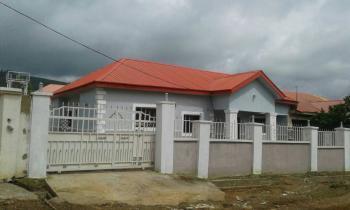 Super Luxury 3 Bedroom Bungalow, Kurudu, Abuja, Detached Bungalow for Sale