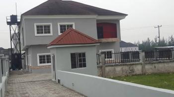 Luxurious 4 Bedroom Duplex, Pearl Garden Estate, Monastery Road, Behind Novare Shoprite Mall, Sangotedo, Ajah, Lagos, Detached Duplex for Rent