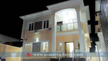 4 Bedroom Duplex Newly Completed with Modern Facilities, Serene Alpha Grace Estate, Near Idi-ishin Jericho Gra, Iyaganku, Ibadan, Oyo, Detached Duplex for Sale