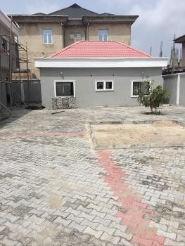 One Room Self Contained Apartment, Chevy View Estate, Lekki, Lagos, Self Contained (studio) Flat for Rent