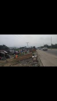 55 Hectares Dry Land for Sale, Along Lekki-epe Expressway/monastery Road, Sangotedo, Ajah, Lagos, Mixed-use Land for Sale