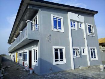 Brand New 1 Bedroom (mini Flat) with Excellent Facilities, Green Ville Estate, Badore, Ajah, Lagos, Mini Flat for Rent