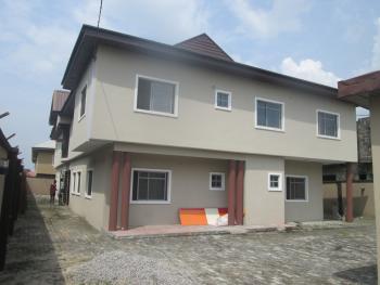 Newly Built 3 Bedroom Flat, Around Crown Estate, Lekki Epressway, Majek, Sangotedo, Ajah, Lagos, Flat for Sale