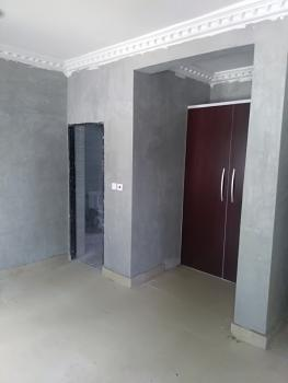 Newly Built 1 Bedroom Flat with 2 Toilets, Zone 7, Wuse, Abuja, Mini Flat for Rent