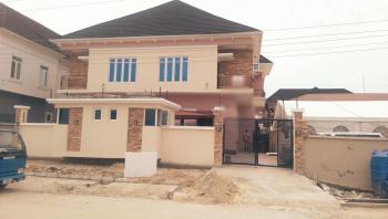 Newly Built Four Bedroom Semi Detached House, Ikota Villa Estate, Lekki, Lagos, Semi-detached Duplex for Rent