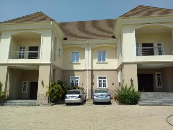 Distress Sale Brand New Twin 5 Bedroom Duplex, Off Domenico Gitto Street, Mabuchi, Abuja, Detached Duplex for Sale