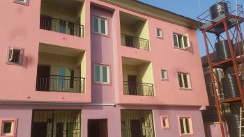 Newly Built 2 Bedroom Flat for Lease at Badore Ajah., Badore, Ajah, Lagos, Flat for Rent