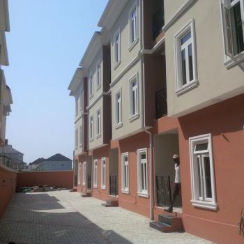 4 Units of 4 Bedroom Terraced Duplex, Agungi, Lekki, Lagos, Terraced Duplex for Rent