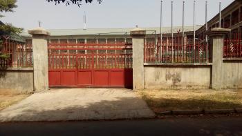 a Built Up School, Near Arab Junction, Utako, Abuja, Commercial Property for Sale