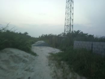 750sqm Plot of Land, Opposite Greenspring Schools, Awoyaya, Ibeju Lekki, Lagos, Mixed-use Land for Sale