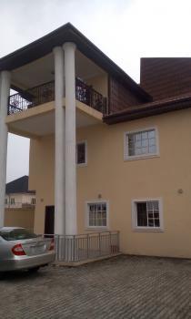 Standard Mini Flat Upstairs with Bathtub, Lekki Phase 1, Lekki, Lagos, Mini Flat for Rent