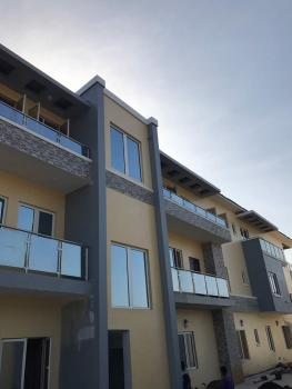 Brand New & Serviced 3 Bedroom Apartment, By Abc Cargo Transport, Near Next Mall Junction, Jahi, Abuja, Flat for Rent