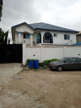 3 Bedroom Flat, Top View Estate, Opp Igando Hotel Bus Stop Or End of Governor Rd, Igando, Ikotun, Lagos, Flat for Rent
