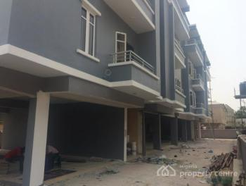 a Contemporary Brand New Serviced 2 Bedroom Flat with Excellent Facilities Pool and Gym, Behind Orchid Hotel, Ikota Villa Estate, Lekki, Lagos, Flat for Rent