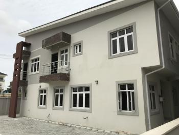 Brand New 4 Bedroom Semi Detached Duplex + 1 Room Bq, Victoria Island Extension, Victoria Island (vi), Lagos, Semi-detached Duplex for Rent