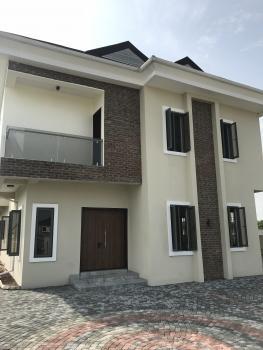 New 5 Bedroom Detached Duplex + 2 Rooms Bq, Lake View Park Estate (orchid Hotel Road After Chevron), Lekki Expressway, Lekki, Lagos, Detached Duplex for Sale