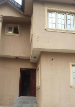 Luxury 4 Bedroom Duplex with Bq, Phase 1, Gra, Magodo, Lagos, Semi-detached Duplex for Rent